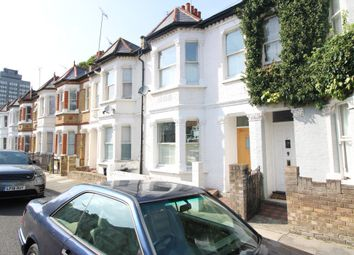 Claxton Grove, London W6. 4 bed terraced house
