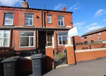 Thumbnail 4 bed terraced house to rent in St. Hildas Mount St. Hildas Mount, Leeds