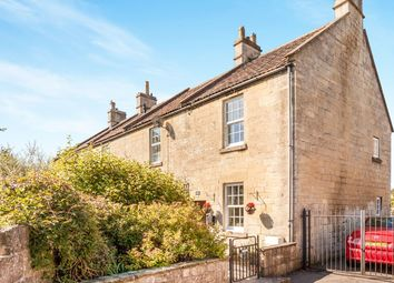 Thumbnail 2 bed end terrace house for sale in Wellsway, Bath