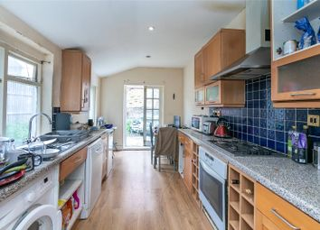 Thumbnail 5 bed terraced house to rent in Grafton Road, London