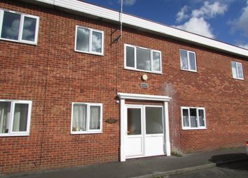 Thumbnail 1 bedroom flat to rent in Manor Way, Deeping St James