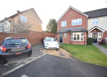 3 bed end terrace house for sale in Ashton Close, Halewood, Liverpool L25
