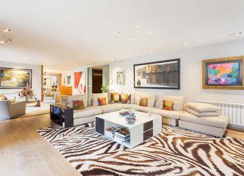 Thumbnail 6 bed apartment for sale in Spain, Barcelona, Barcelona City, Zona Alta (Uptown), Turó Park, Bcn8378