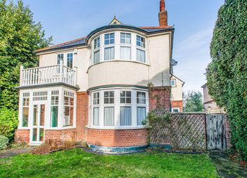 Thumbnail 7 bed detached house for sale in The Green, Sidcup