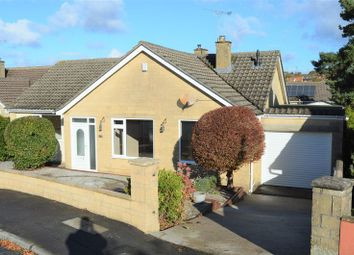 Thumbnail 4 bed detached bungalow for sale in Hayes Road, Midsomer Norton, Radstock