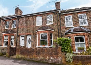 Thumbnail 3 bed terraced house for sale in Bowers Place, Crawley Down, Crawley