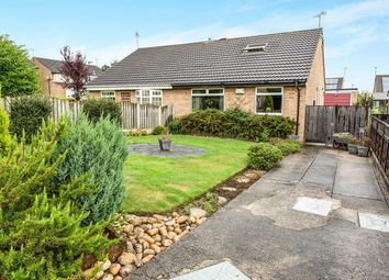 Thumbnail 2 bed bungalow for sale in Harwood Gardens, Waterthorpe, Sheffield