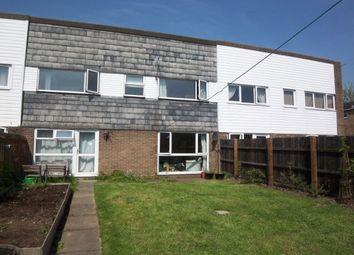 Thumbnail Terraced house for sale in Longridge Way, Cramlington