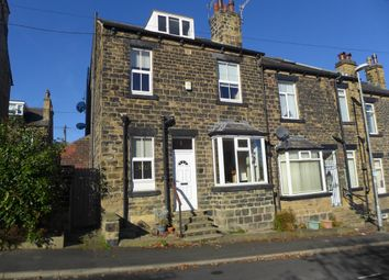 Thumbnail 2 bed end terrace house for sale in Lastingham Road, Rodley, Leeds