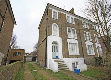 Thumbnail 1 bed flat to rent in Manor Road, Twickenham