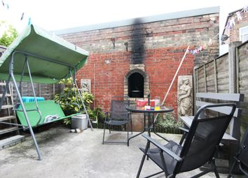 Thumbnail 4 bedroom terraced house to rent in Poplars Road, London