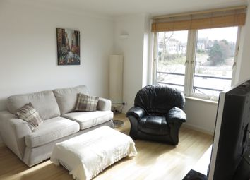 Thumbnail 2 bed flat to rent in Sunnybank Road, Old Aberdeen, Aberdeen