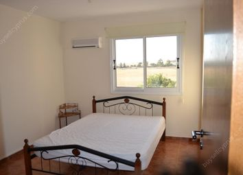 Thumbnail 1 bed apartment for sale in Aradippou, Larnaca, Cyprus