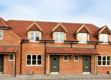 Thumbnail 3 bed terraced house to rent in Linden Avenue, Odiham, Hook