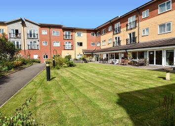 Thumbnail 2 bedroom flat for sale in Chatham Road, Northfield, Birmingham