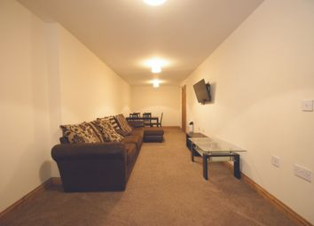 Thumbnail 5 bed flat to rent in Woodville Road, Cardiff