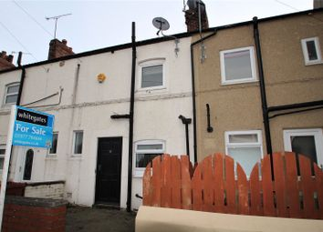 Thumbnail 1 bed terraced house for sale in Sunny Bank, Knottingley