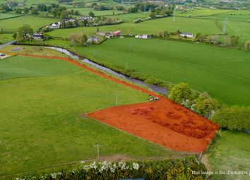 Thumbnail Land for sale in Ballyheather Road, Ballymagorry, Strabane