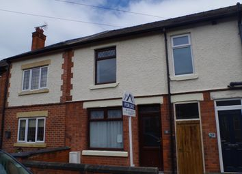 Thumbnail 2 bedroom semi-detached house for sale in Argyll Road, Ripley