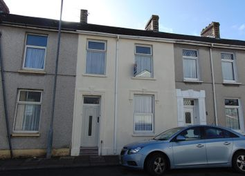 Thumbnail 2 bed property to rent in Marsh Street, Llanelli, Carmarthenshire.