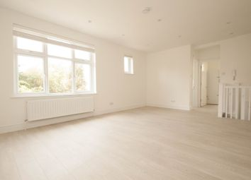 2 bed maisonette to rent in Ryhope Road, London N11