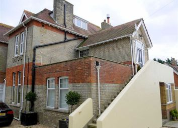Thumbnail 2 bedroom flat for sale in Spa Road, Weymouth