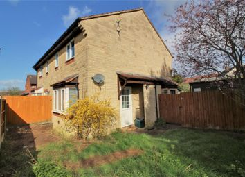 Thumbnail 1 bed end terrace house for sale in Pheasant Mead, Stonehouse