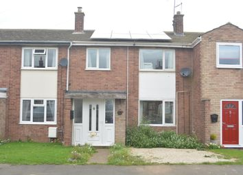 Thumbnail 3 bed terraced house for sale in Westfield Grove, Eggborough
