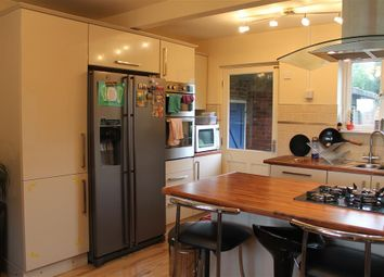 Thumbnail 3 bed property to rent in Norden Close, Basingstoke