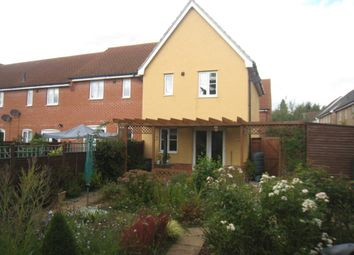 Thumbnail 2 bedroom property to rent in Weatherby Road, Norwich