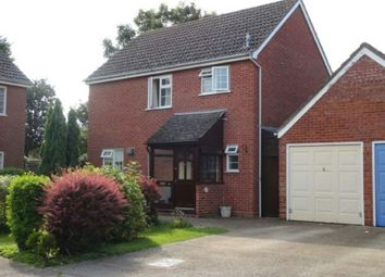 Thumbnail 3 bedroom detached house to rent in Bronsil Drive, Malvern