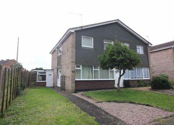 3 bed terraced house for sale in Bells Lane, Wordsley, Stourbridge DY8