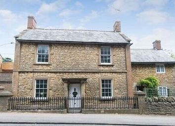 Thumbnail 2 bed detached house for sale in Yeovil Road, Sherborne