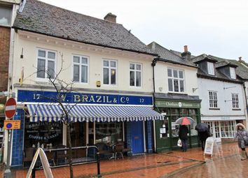 Thumbnail 2 bed flat to rent in Market Square, Chesham