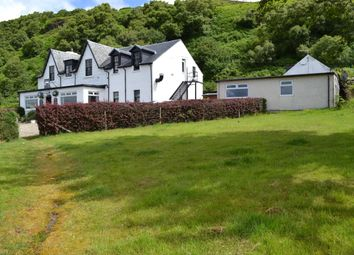 Thumbnail 6 bed property for sale in Property At Catacol Bay, Lochranza, Isle Of Arran