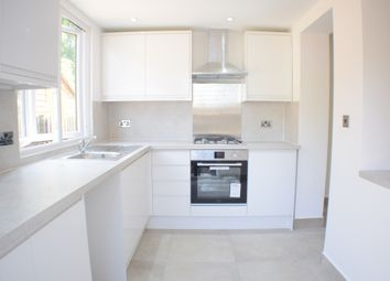 Thumbnail 3 bed terraced house to rent in Galsworthy Road, Cricklewood Lane