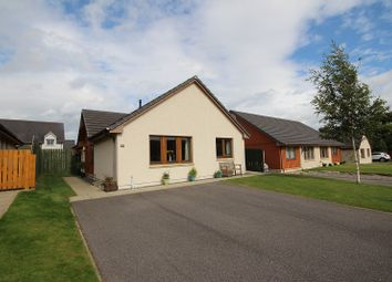 3 bed detached bungalow for sale in 20 Essich Gardens, Holm, Inverness IV2
