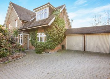 Thumbnail 2 bed cottage for sale in Botney Hill, Little Burstead, Billericay