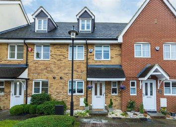 Thumbnail 4 bed terraced house for sale in St Louis Close, Potters Bar, Hertfordshire