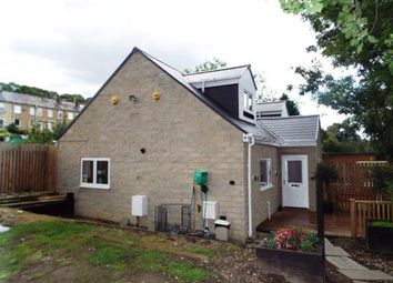 Thumbnail 3 bed bungalow for sale in Copley Lane, Halifax, West Yorkshire