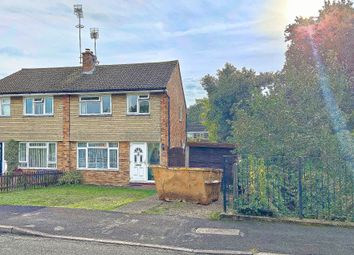 Freemantle Road, Bagshot GU19. 3 bed semi-detached house