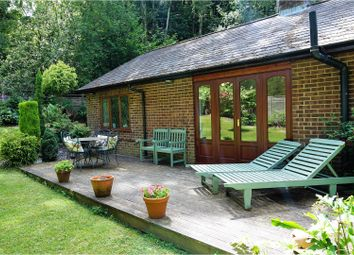 Thumbnail 3 bed detached bungalow for sale in Coopers Hill Road, Redhill