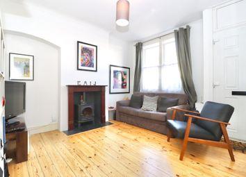 Spigurnell Road, London N17. 2 bed end terrace house