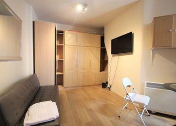 Thumbnail  Studio to rent in Jenner House, Hunter St, Kings Cross