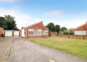 Thumbnail 2 bed detached bungalow for sale in The Cobbleways, Winterton-On-Sea, Great Yarmouth