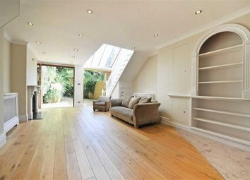 Thumbnail 4 bed semi-detached house to rent in Ordnance Hill, London