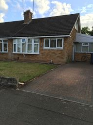 Thumbnail 5 bed bungalow to rent in Offa Drive, Kenilworth