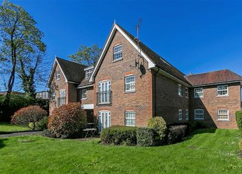 Thumbnail 2 bedroom flat for sale in York House, Tadworth, Surrey