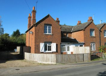 Thumbnail 3 bedroom end terrace house for sale in Market Lane, Langley, Slough