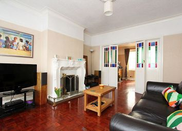Thumbnail 3 bed terraced house for sale in Davidson Road, Croydon, London